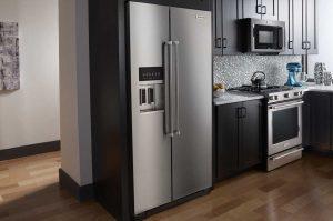 Отремонтировать холодильник качественно